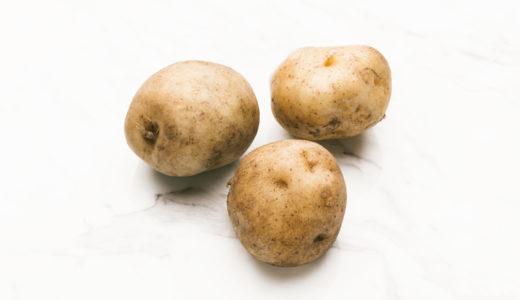 ジャガイモの家庭菜園の育て方!初心者向けの簡単な栽培方法